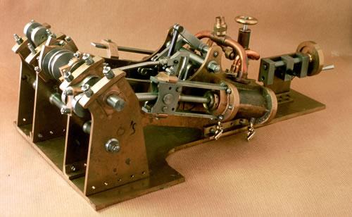 Steam machine своими руками