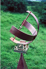 The Richard Kell Sundial